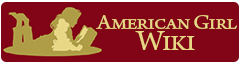 American Girl Dolls Wiki