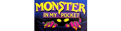 Monster in My Pocket Wiki