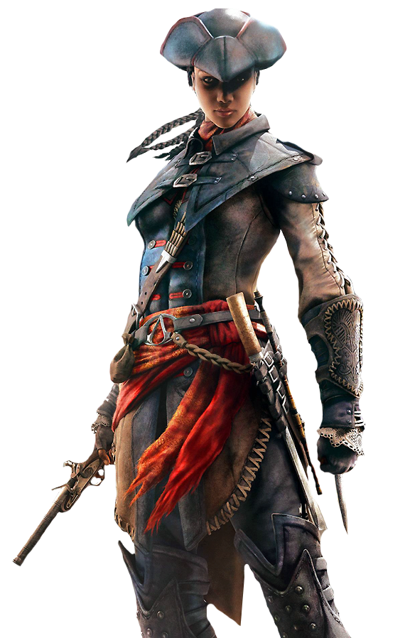 [Image: ACLiberation-Aveline_CoverArt.png]