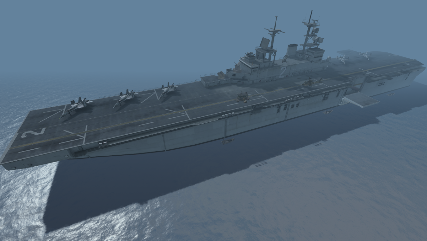 My Map Idea Ship To Ship Naval Combat Battlefield3