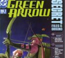 Green Arrow One Shots