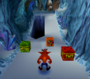 Crash Bandicoot 2: Cortex Strikes Back Levels