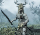 Forsworn