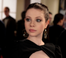 Georgina Sparks