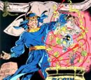 Felix Faust (New Earth)