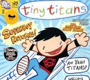 Tiny Titans Vol 1 25