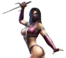 Mileena