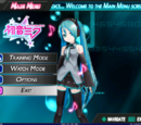 Hatsune Miku Project MUGEN S.P.