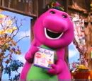 Barney Safety