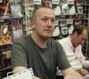 Garth Ennis