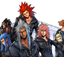Organisation XIII