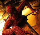 Peliculas de Spider-man