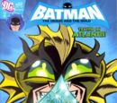 Batman: The Brave and The Bold Vol 1 22/Images
