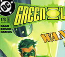 Green Lantern Vol 3 173