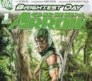 Green Arrow Vol 4