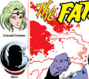 Fatal Five (Pre-Zero Hour)