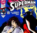 Superman: Man of Steel Vol 1 7