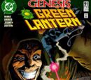 Green Lantern Vol 3 91