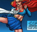 Kara Zor-El (Earth-3)