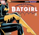 Batgirl Vol 3 2