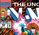 Uncanny X-Men Vol 1 308