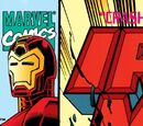 Iron Man Vol 1 302