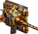 Tigrex Tank