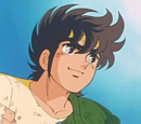 Pegasus Seiya