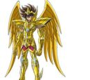 Sagittarius Seiya