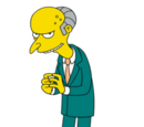 Charles Montgomery Burns