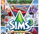 Los Sims 3: Y Las Cuatro Estaciones