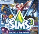 Los Sims 3: Salto a la fama