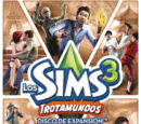 Los Sims 3: Trotamundos
