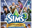 Los Sims 3: Triunfadores