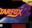Star Fox 2