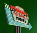 Petropolis Motors