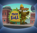 Taco Bull