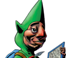 Tingle