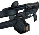 Overwatch Standard Issue Pulse Rifle