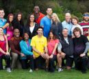 The Amazing Race 19 Teams