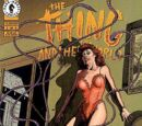 The Thing from Another World Eternal Vows Vol 1 2