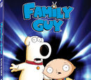 Family Guy Volume 10