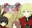 Final Fantasy Type-0 (Manga)