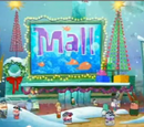 Fish Mall