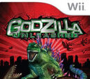 Godzilla Unleashed Games