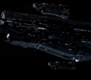 Infinity-class Heavy Carrier-Cruiser