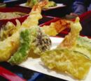 Tempura Recipes