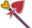 Keyblades de Kingdom Hearts: 
