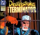 Deathstroke the Terminator Vol 1 12