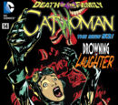 Catwoman Vol 4 14
